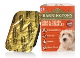 Harrington Duck,Potatoe 150g 090202