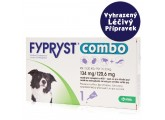 SET Fypryst Com. spot-on dog M do 20kg 2+1 FREE- VLP 00063-1