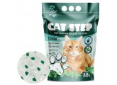 Cat Step Crystal Fresh Mint 1,67kg, 3,8l